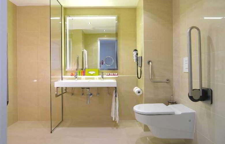 Thon Hotel EU - Room - 16