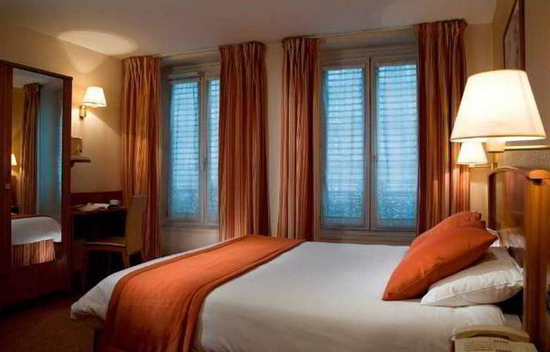 Timhotel Paris Gare Montparnasse - Room - 8