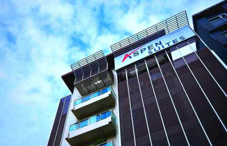 Aspen Suites Sukhumvit 2 by Compass Hospitality - Hotel - 5