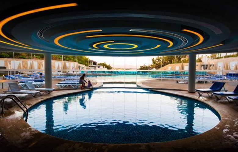 Water Planet Hotel & Aquapark - Pool - 18