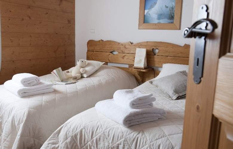 Residence Pierre & Vacances Premium Les Fermes du Soleil - Room - 5