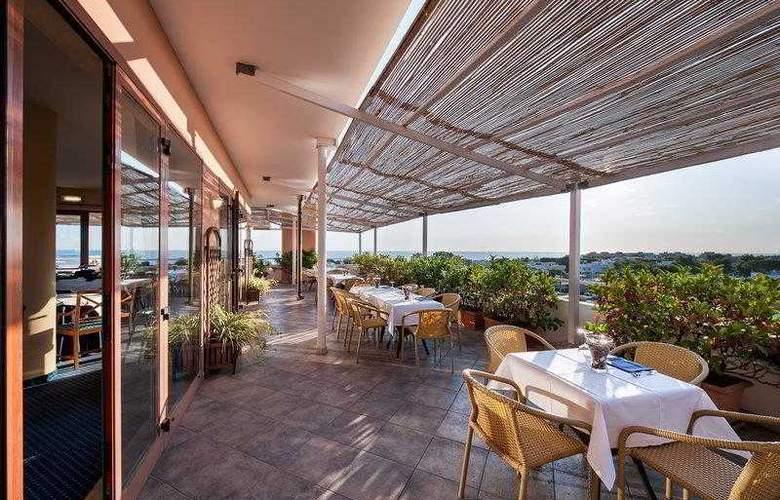 BEST WESTERN La Baia Palace Hotel - Hotel - 8