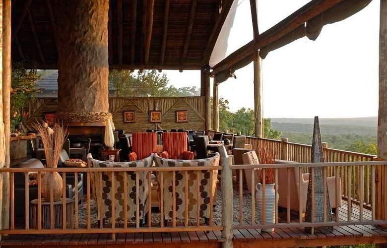 Manyatta Rock Camp - Hotel - 0