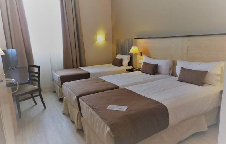 B&B Madrid Pinar de Las Rozas - Room - 14