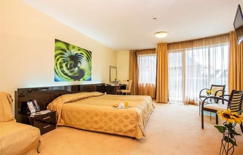 Best Western Europe - Room - 38