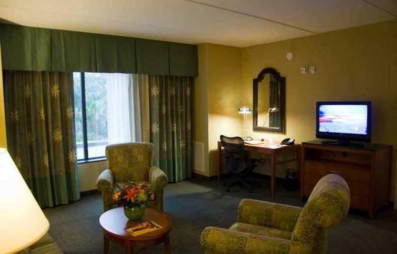 Hilton Garden Inn Palm Coast Town Center - Hotel - 6