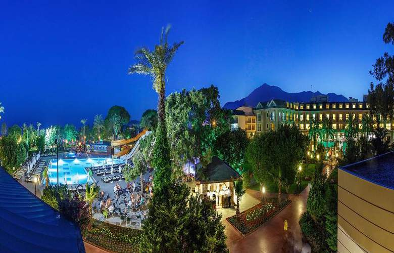 Novia Lucida Beach Hotel - Hotel - 13