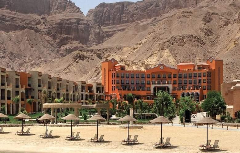 Movenpick Resort El Sokhna - Hotel - 0