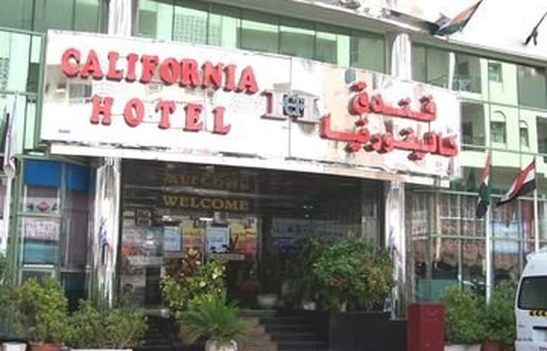California - Hotel - 0