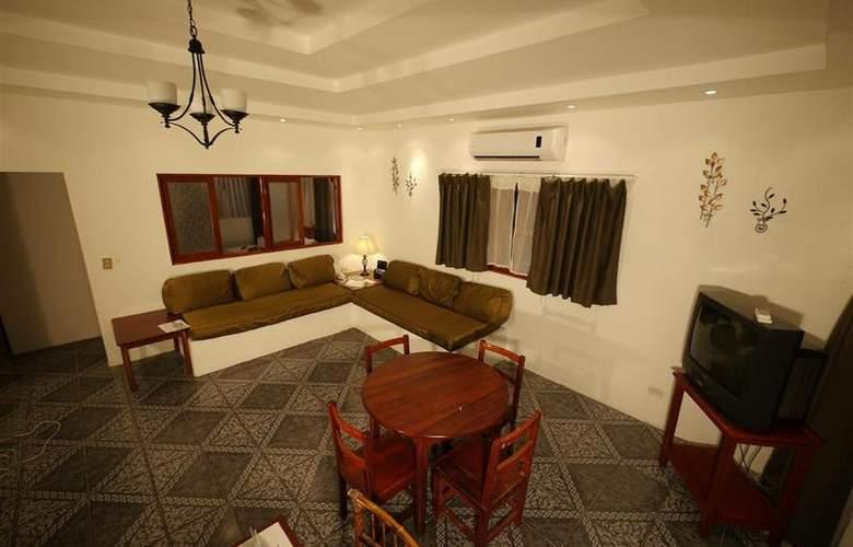 Best Western Tamarindo Vista Villas - Room - 17