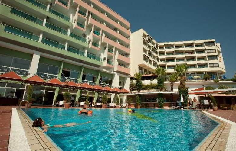 Marina Hotel - General - 2
