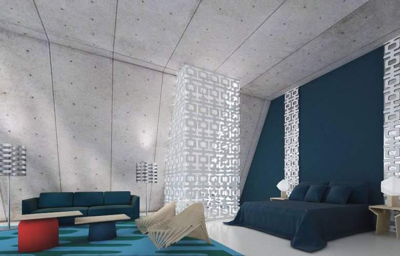 Room Mate Aitana - Room - 22