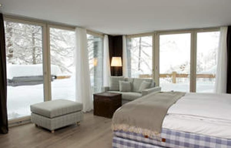 Cervo Mountain Boutique Resort - Room - 4