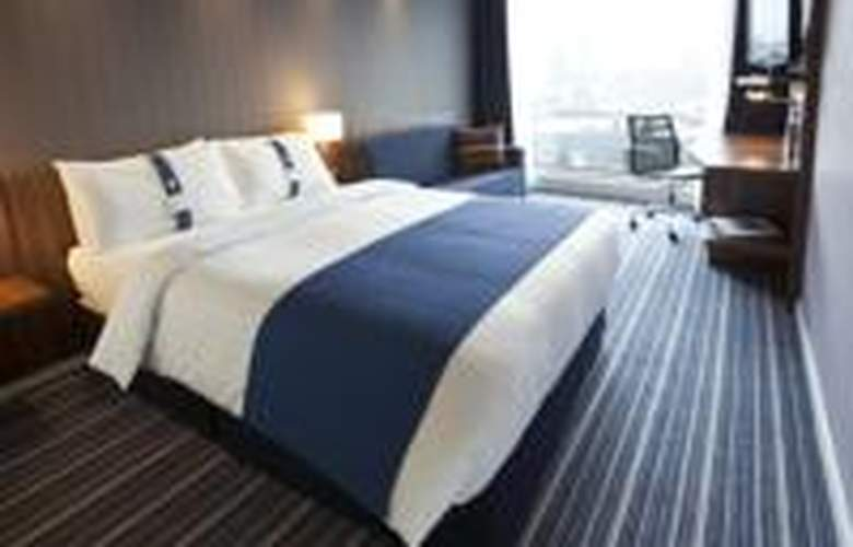 Holiday Inn Express Manchester Arena - Room - 2