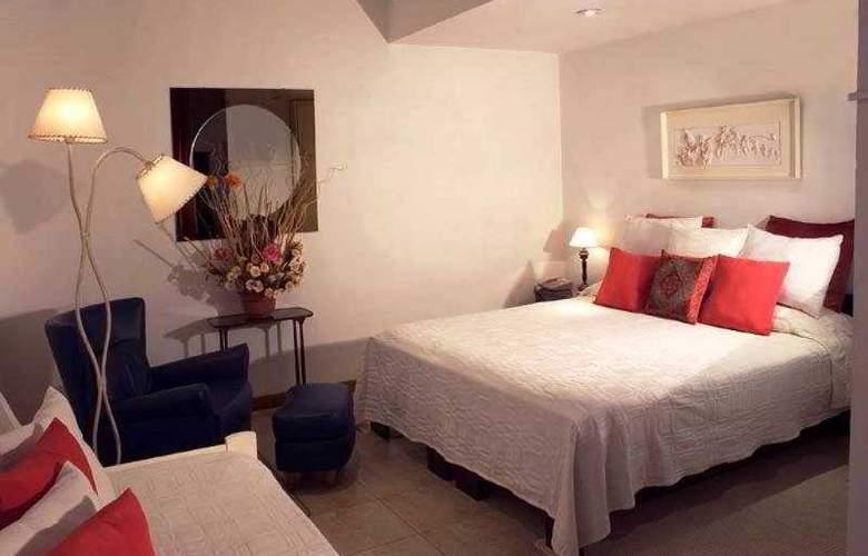 Loft Argentino Apart Hotel Buenos Aires - Room - 4