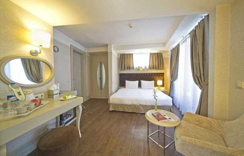Faros Special Boutique Hotel - Room - 3