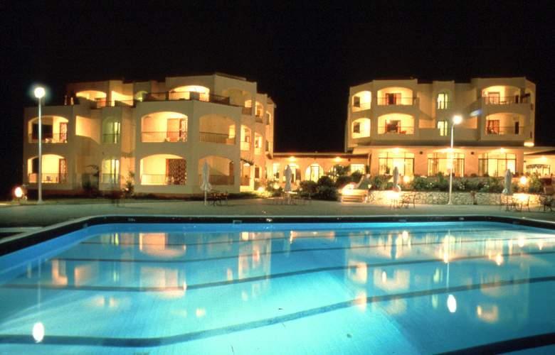 Caravel Zante - Pool - 3