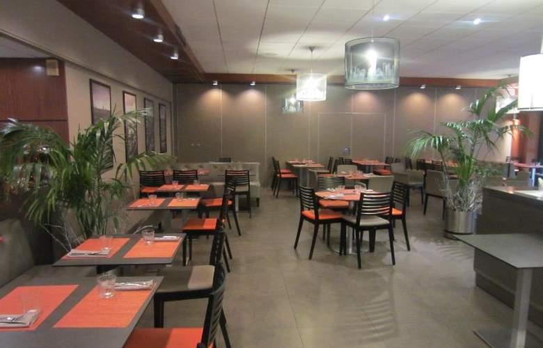 Timhotel Berthier Paris 17 - Restaurant - 18