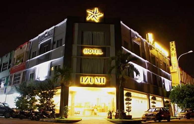 Izumi Hotel - Hotel - 4