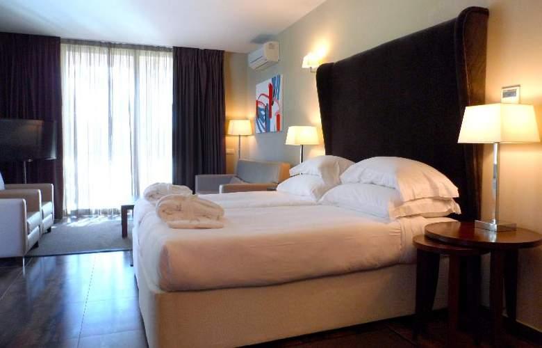 Nau Salgados Palm Village Apartments & Suites - Room - 10