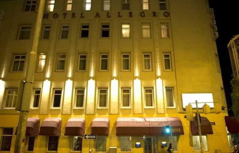 Allegro Vienna City - Hotel - 25