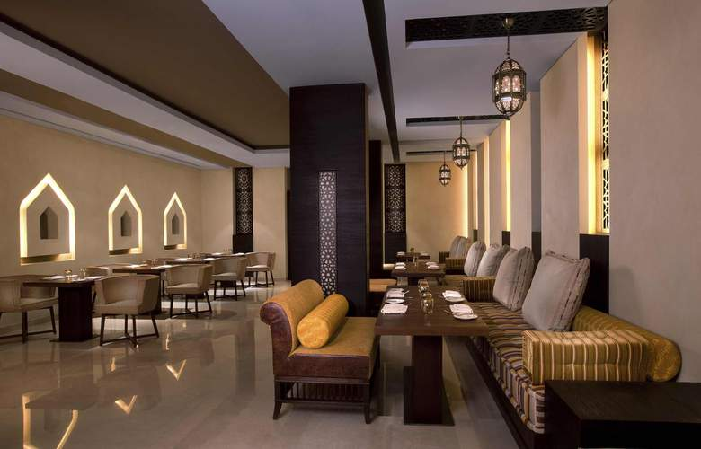 Al Mirqab Boutique - Restaurant - 3