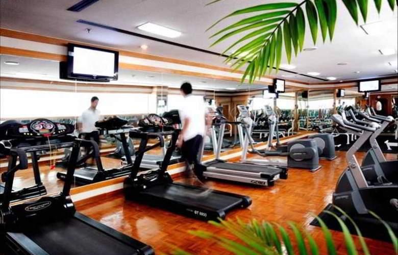 Holiday Inn Chiang Mai - Sport - 5