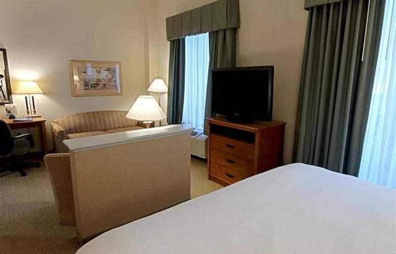 Best Western Plus Kendall Hotel & Suites - Hotel - 6