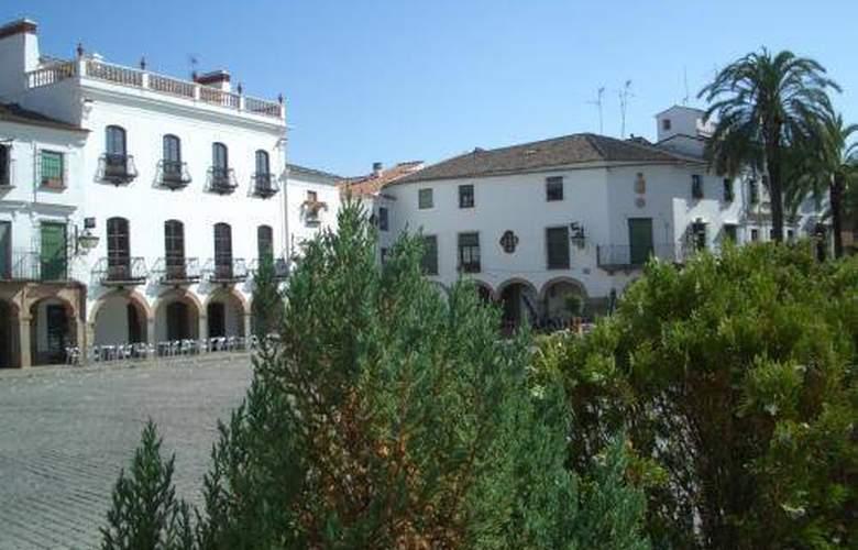 Los Balcones de Zafra - Hotel - 2