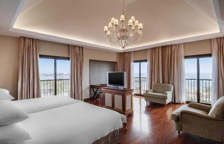 Sheraton Fuerteventura Beach, Golf & Spa Resort - Room - 21