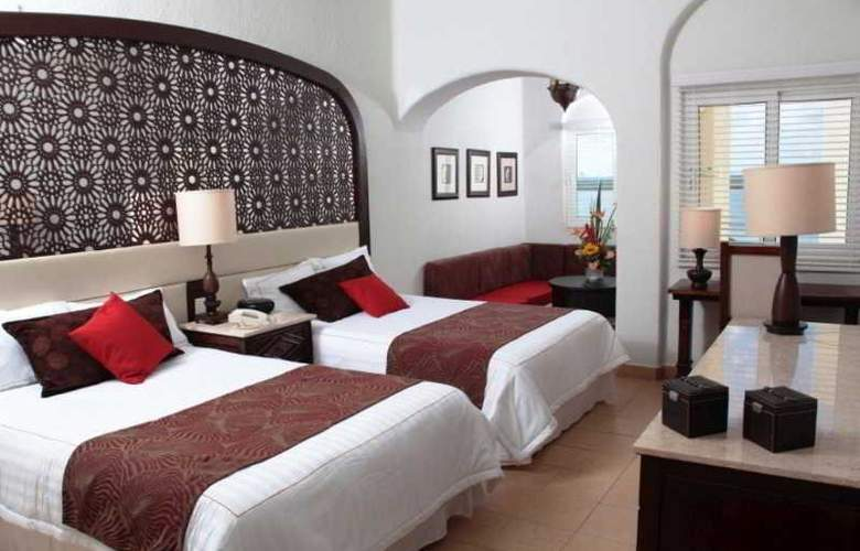 GR Caribe by Solaris Deluxe All Inclusive Resort - Room - 8