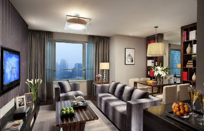 Ascott Huai Hai Road - Room - 6