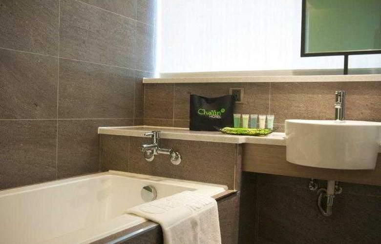 Chaiin Hotel - Dongmen - Room - 28