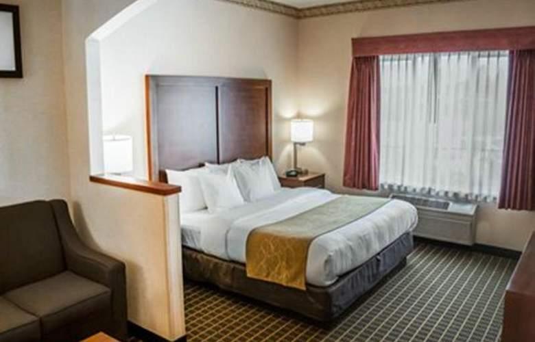 Quality Suites Southwest - Room - 12