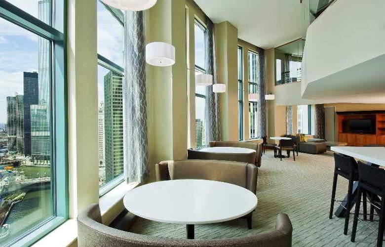Sheraton Grand Chicago - Hotel - 8