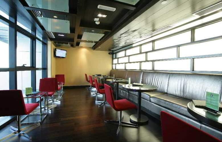 Holiday Inn Abu Dhabi - Restaurant - 13