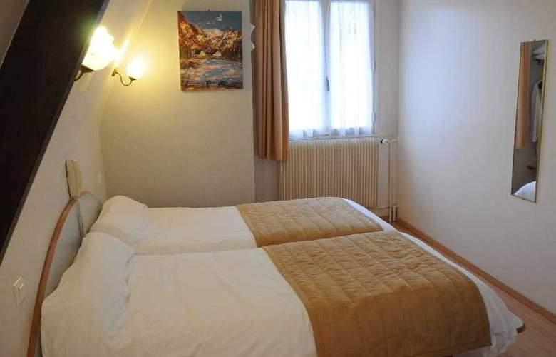 Hotel de Rosny - Room - 3