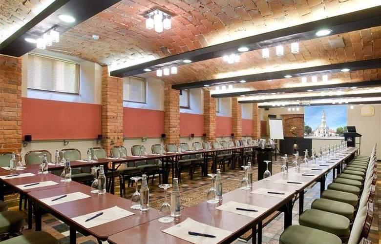 Best Western Hotel Santakos - Conference - 39
