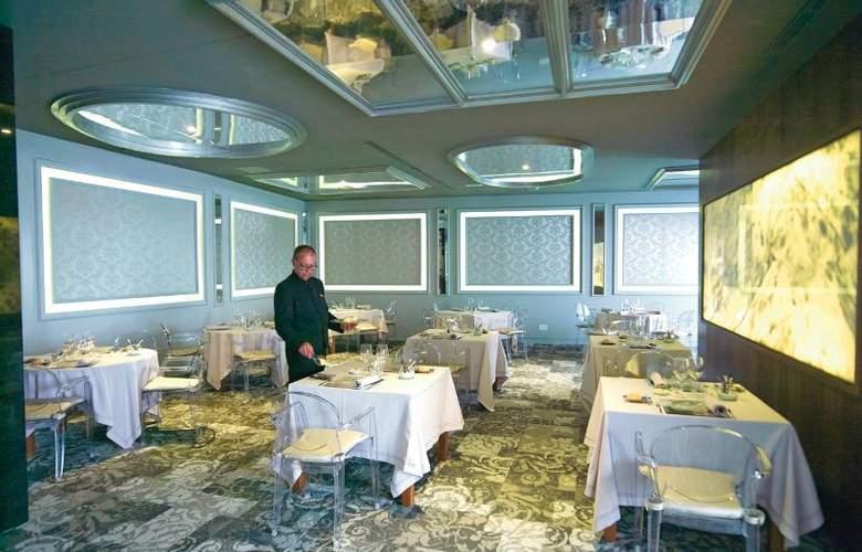 Riu Palace Meloneras - Restaurant - 22