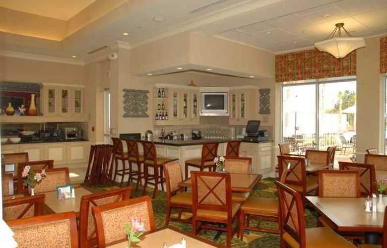 Hilton Garden Inn Panama City - Hotel - 4