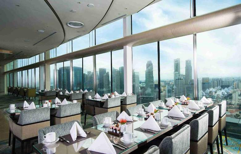 Marina Bay Sands - Restaurant - 4
