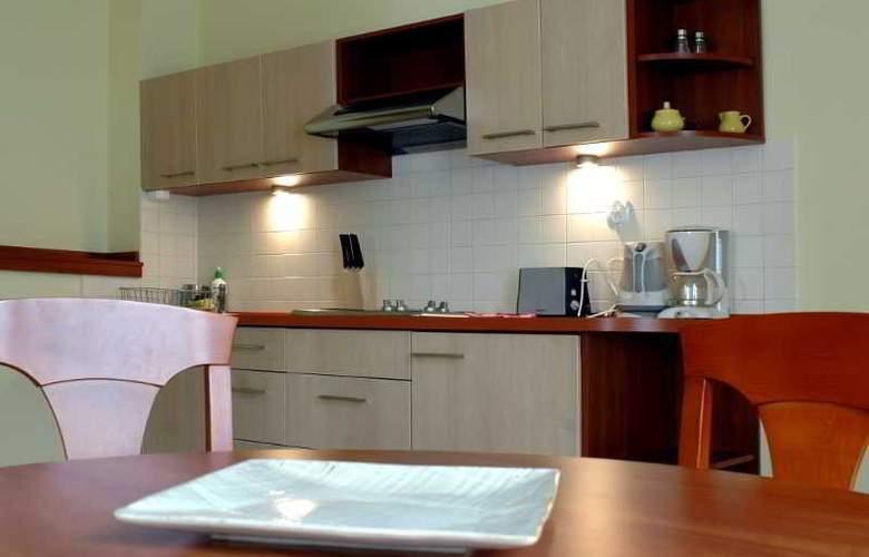 Krakow City Apartments - Hotel - 20