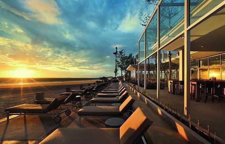 Bintan Lagoon Resort - Beach - 16