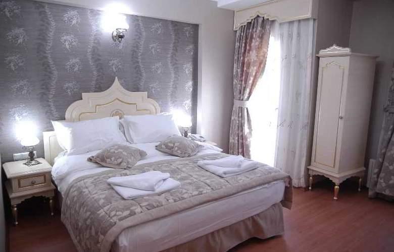 Saba Sultan - Room - 17