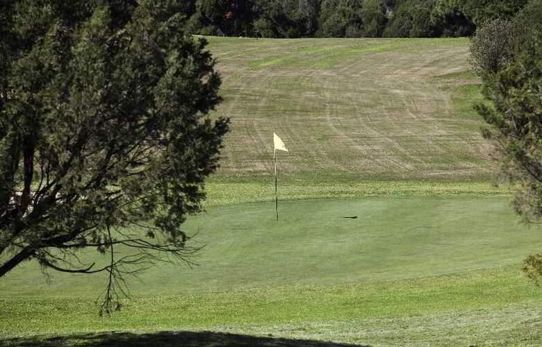 Dunas de Doñana Golf Resort - Sport - 35