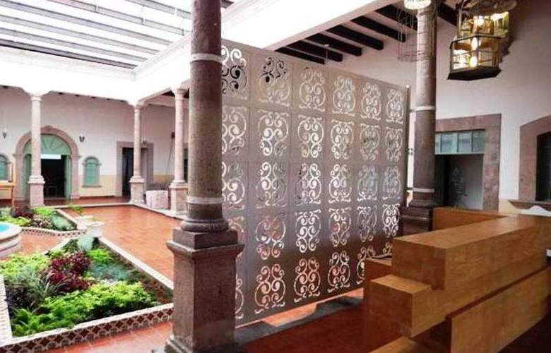Casa Jose Maria Hotel - Hotel - 1