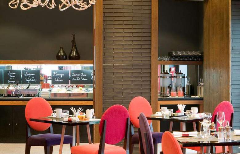 Pullman Toulouse Airport - Restaurant - 55