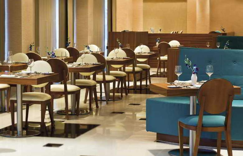Avani Deira Dubai - Restaurant - 8