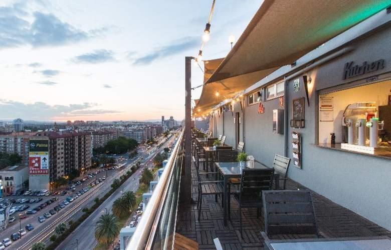 Expo Valencia - Terrace - 109
