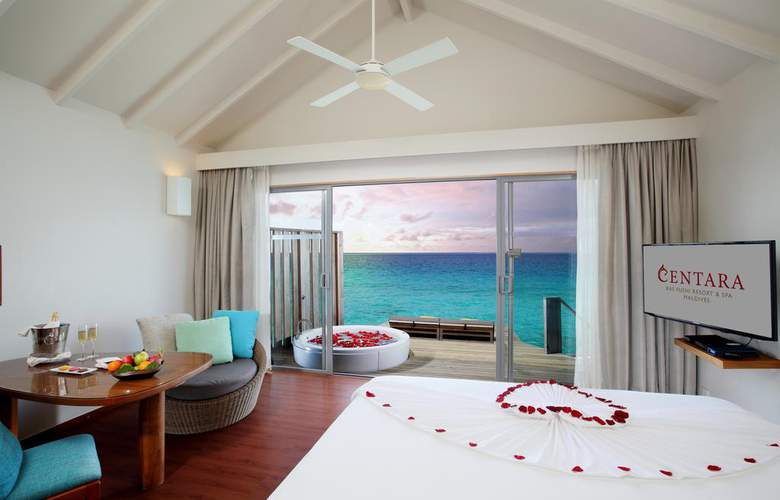 Centara Ras Fushi Resort & Spa Maldives - Room - 13